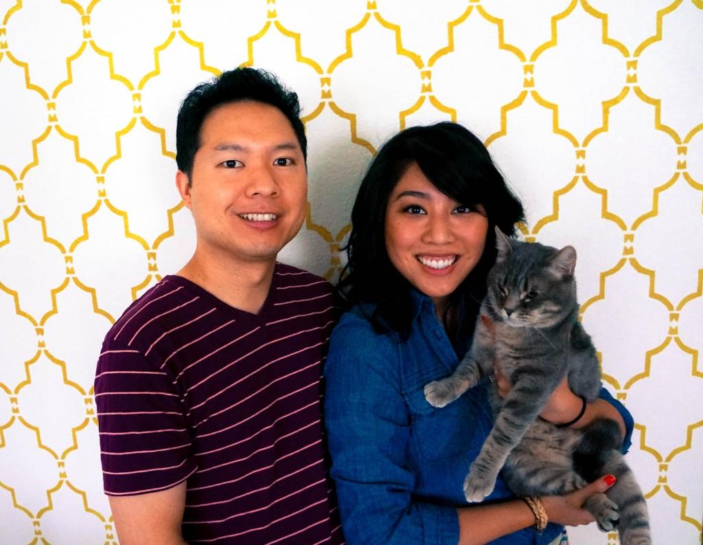 Lam Family