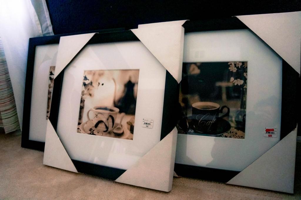 JCP Frames