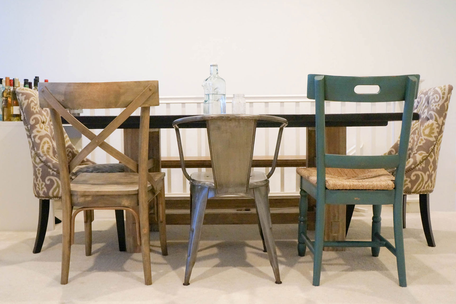 Mismatched Bedroom Furniture Mismatched Furniture My Mismatched Chairs Furniture I