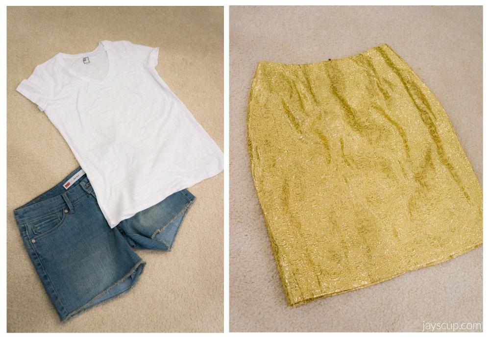 Clothes - deals!