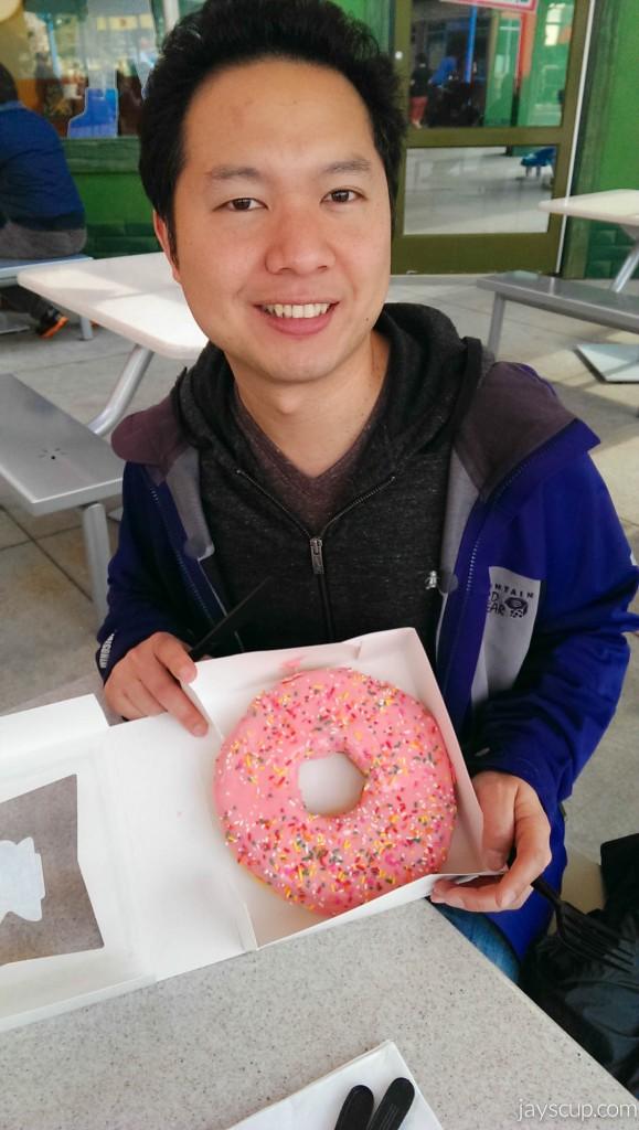 MG Donut