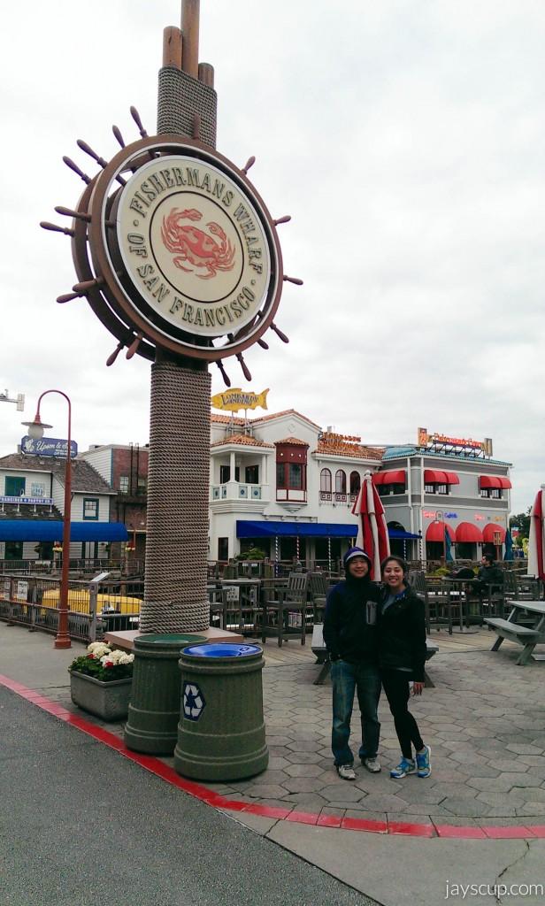 Universal - SF