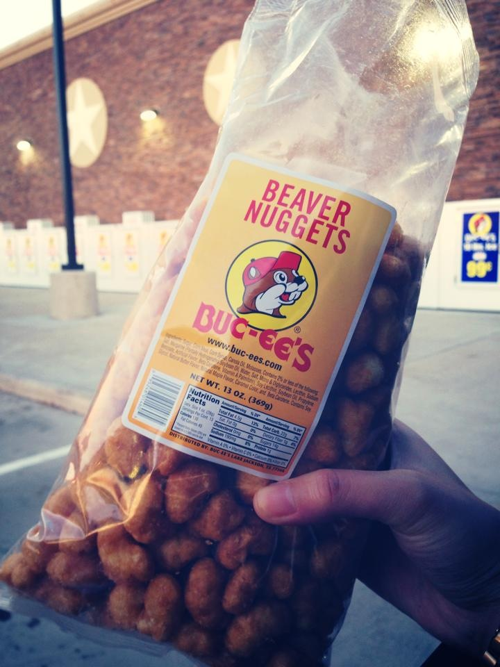 Beaver Nuggets