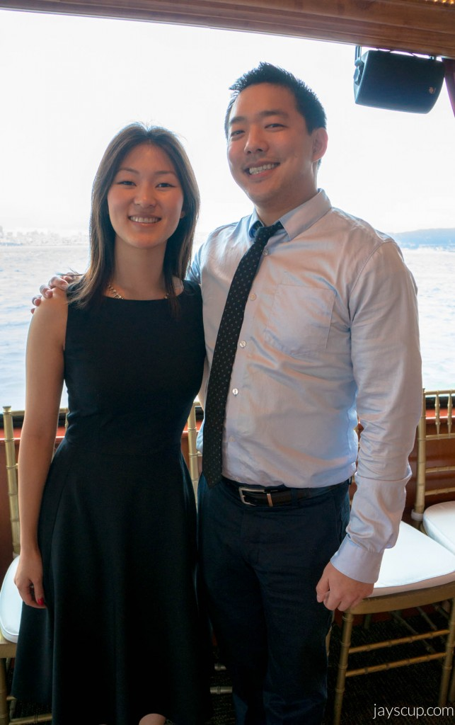 Dan and Jess