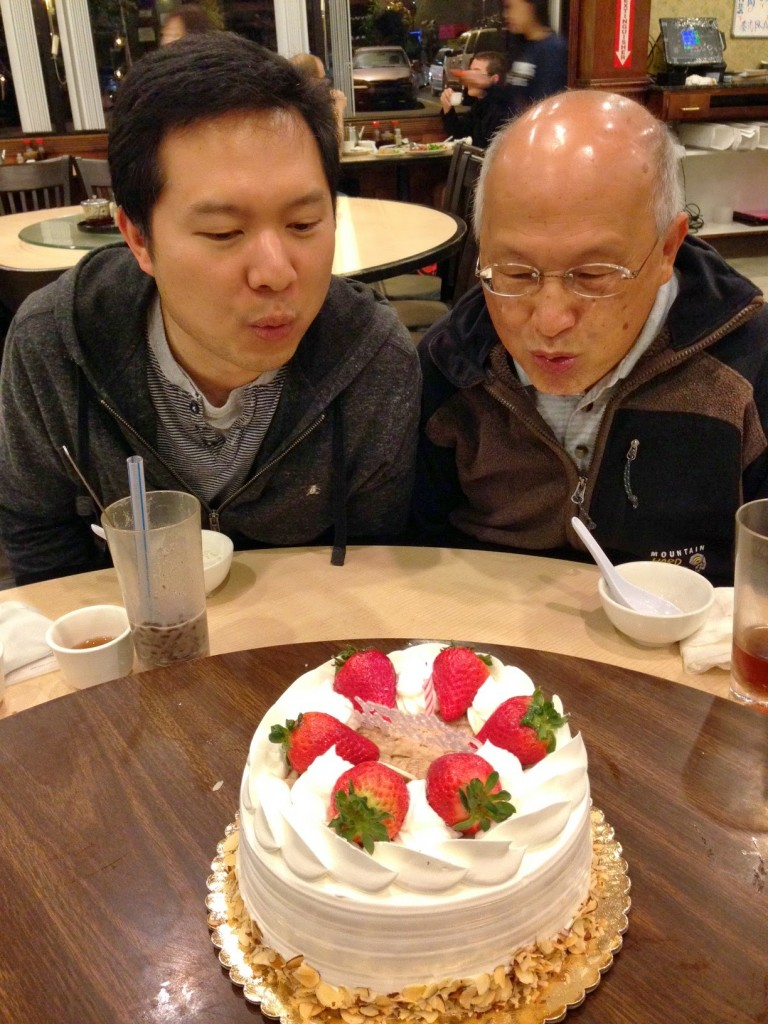 March birthday boys